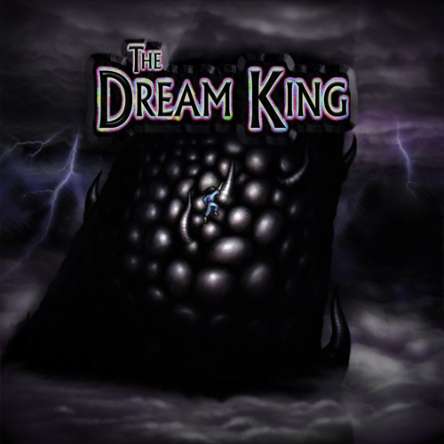 Endica 7 The Dream King