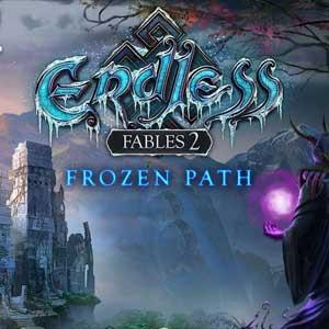 Endless Fables 2 Frozen Path