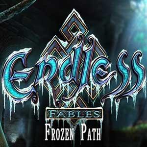 Endless Fables Frozen Path