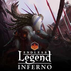 Endless Legend Inferno