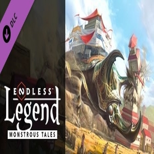 Endless Legend Monstrous Tales
