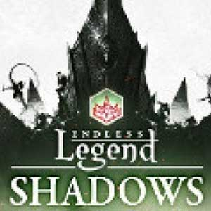 Endless Legend Shadows Expansion Pack