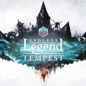 Buy Endless Legend Tempest CD Key Compare Prices