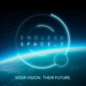 Buy Endless Space 2 CD Key Compare Prices