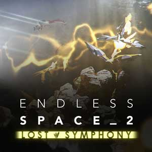 Buy Endless Space 2 Lost Symphony CD Key Compare Prices