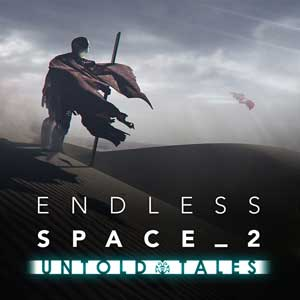 Buy Endless Space 2 Untold Tales CD Key Compare Prices