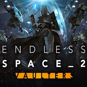 Buy Endless Space 2 Vaulters CD Key Compare Prices