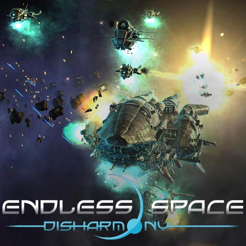 Buy Endless Space Disharmony DLC CD KEY Compare Prices