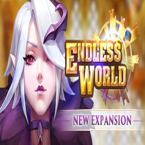 Endless World Idle RPG Starter Pack