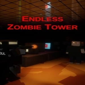 Endless Zombie Tower