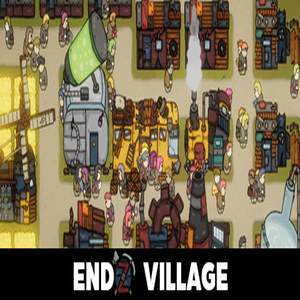 Buy EndZ Village CD Key Compare Prices