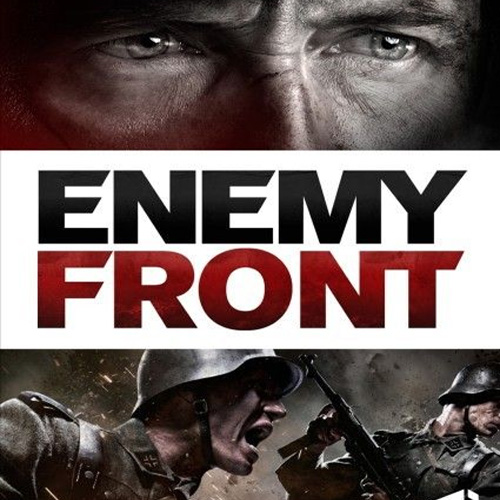 Buy Enemy Front DLC Pack CD Key Compare Prices