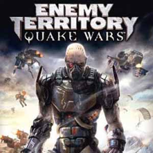 Buy Enemy Territory Quake Wars Xbox 360 Code Compare Prices