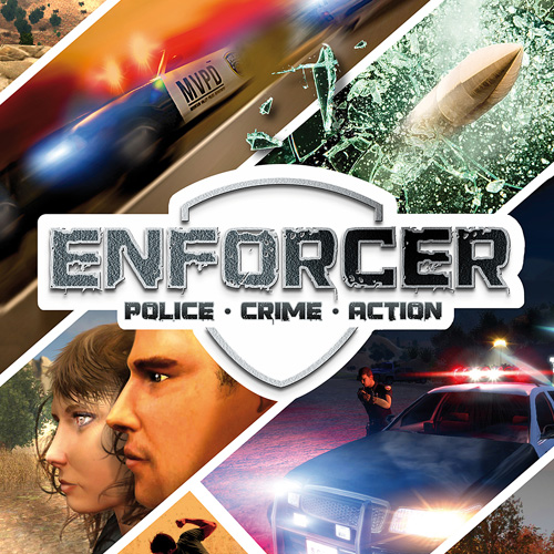 Buy Enforcer Police Crime Action CD Key Compare Prices