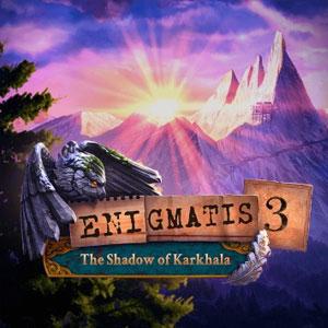 Enigmatis 3 The Shadow of Karkhala