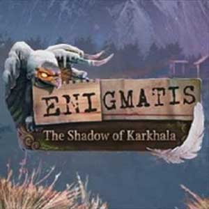 Enigmatis 3 The Shadow of Karkhala