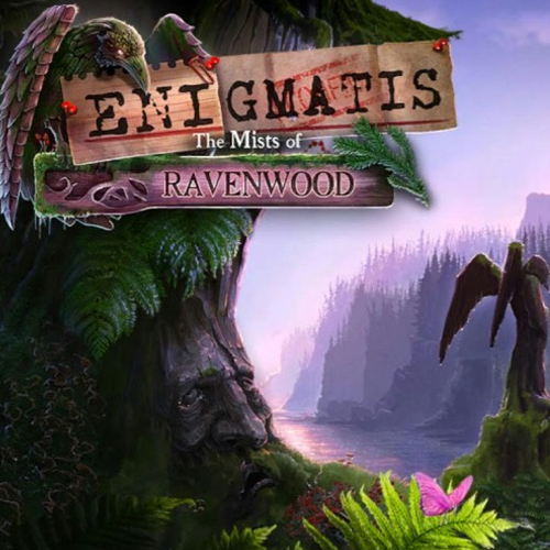 Buy Enigmatis The Mists of Ravenwood CD Key Compare Prices