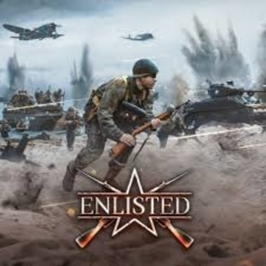 Enlisted Armed to the teeth Founder bundle