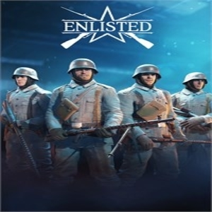 Enlisted Battle for Moscow MG 30 Squad Bundle