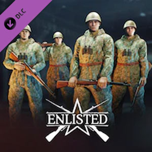 Enlisted Battle of Berlin SKS-31 Squad