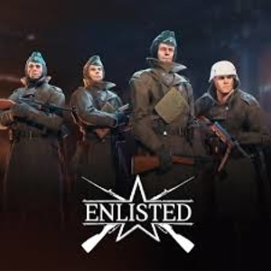 Enlisted Battle of Moscow German Squad Bundle