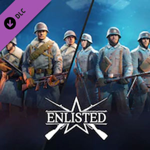 Enlisted Battle of Moscow Machine Gun Bundle