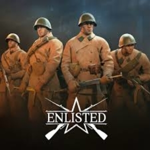 Enlisted Battle of Moscow USSR Squad Bundle