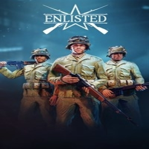 Enlisted Invasion of Normandy Browning M1918 Squad Bundle