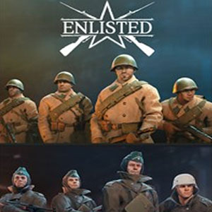 Buy Enlisted USSR Founder's Bundle Xbox One Compare Prices