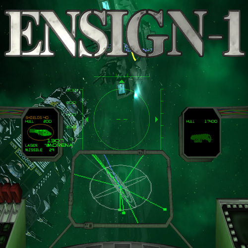 Buy Ensign 1 CD Key Compare Prices