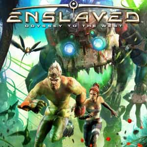 Buy Enslaved Xbox 360 Code Compare Prices