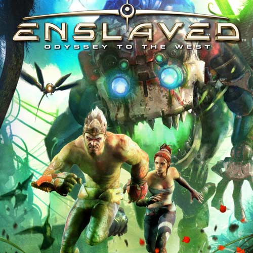 Buy Enslaved Odyssey to the West Xbox 360 Code Compare Prices