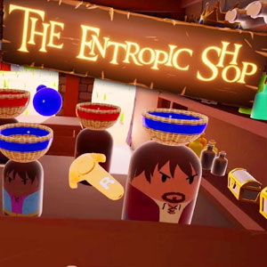 Buy Entropic Shop VR CD Key Compare Prices