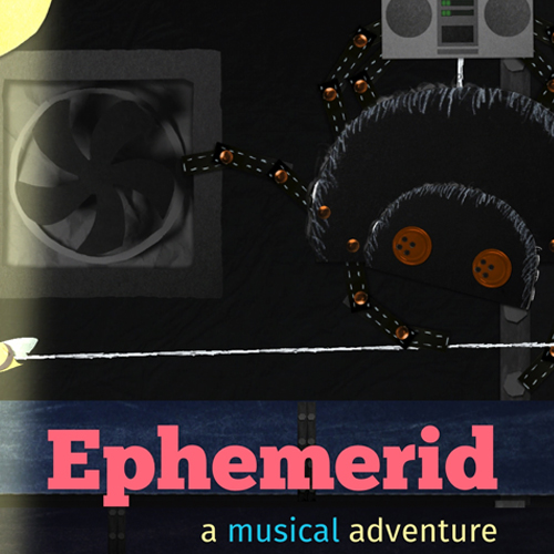 Buy Ephemerid A Musical Adventure CD Key Compare Prices
