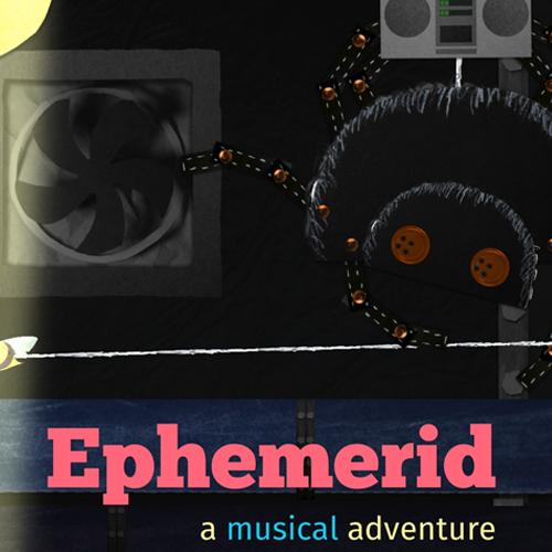 Buy Ephemerid A Musical Adventure CD Key Compare Prices
