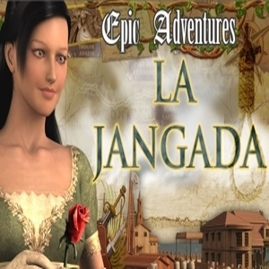 Epic Adventures La Jangada