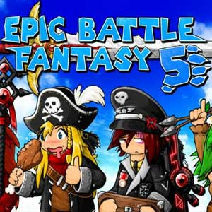 Buy Epic Battle Fantasy 5 CD Key Compare Prices