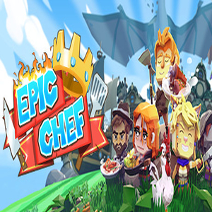 Buy Epic Chef CD Key Compare Prices
