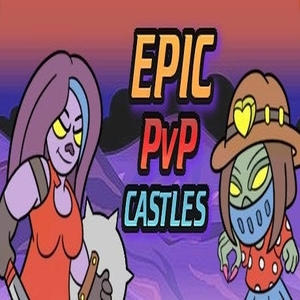 Buy Epic PVP Castles CD Key Compare Prices