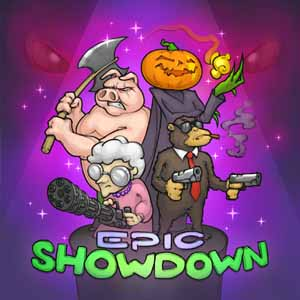 Buy Epic Showdown CD Key Compare Prices