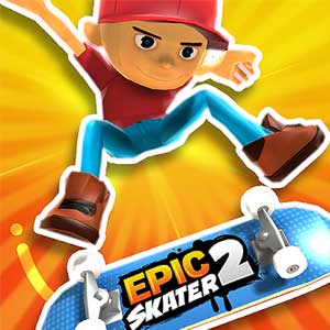 Buy Epic Skater 2 CD Key Compare Prices