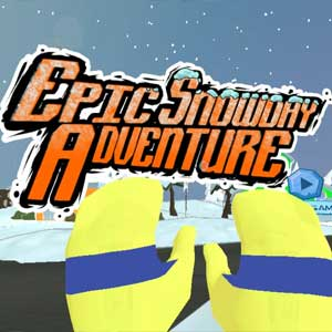 Buy Epic Snowday Adventure CD Key Compare Prices