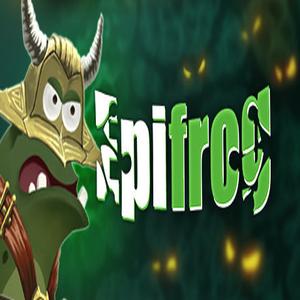 Epifrog