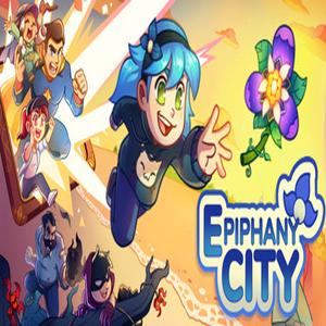 Epiphany City