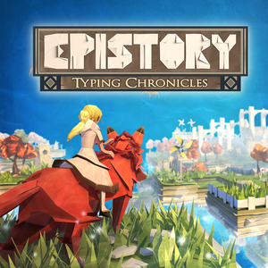 Buy Epistory Typing Chronicles Nintendo Switch Compare Prices