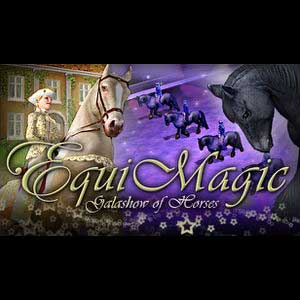 EquiMagic Galashow of Horses