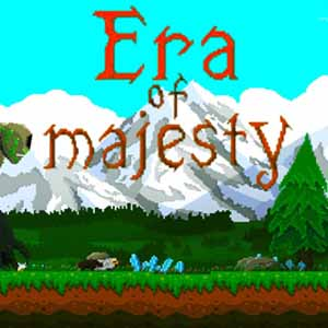 Buy Era of Majesty CD Key Compare Prices