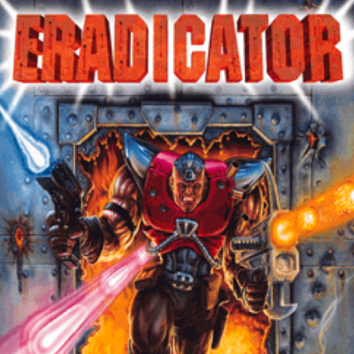 Buy Eradicator CD Key Compare Prices