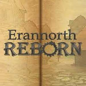 Buy Erannorth Reborn CD Key Compare Prices