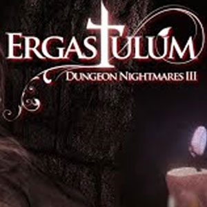 Ergastulum Dungeon Nightmares 3